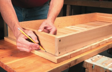 Grill Table Plans Free Woodworking Plan To Build Your Own