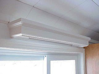 Free Window Valance Plans