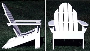 Popular mechanics Adirondack chair plans