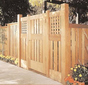 Fancy fences on pinterest cedar fence fence and wood Fence planner