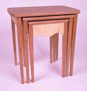 Nesting Table Plans Woodwork City Free Woodworking Plans