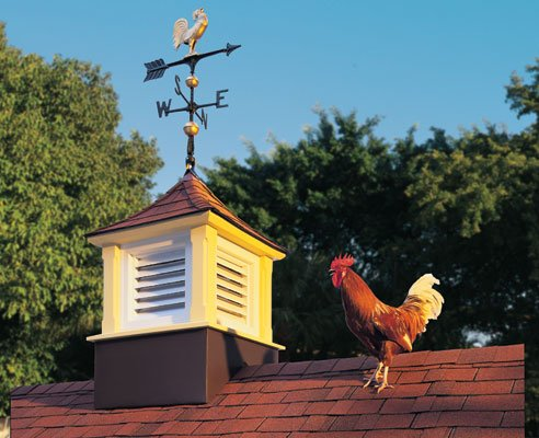 Free Cupola Plans - Woodwork City Free Woodworking Plans