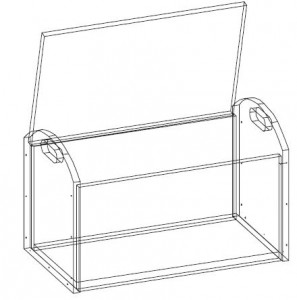 Free Toy Box Plans » Woodwork City Free Woodworking Plans