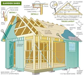 Wooden diy build wood house plans pdf download free diy Diy home design software free
