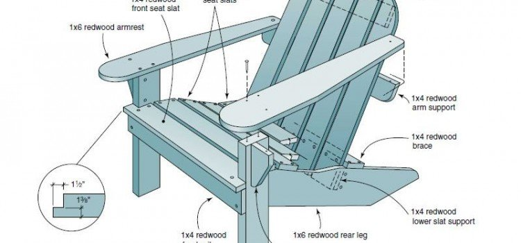 Brilliant Free Adirondack Chair Plans Download Your Free Plans Home Remodeling Inspirations Propsscottssportslandcom