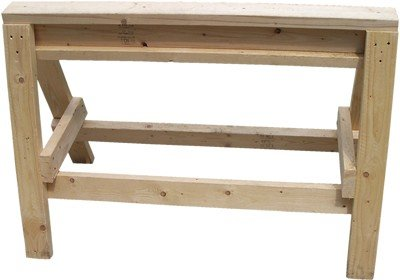 Free Saw Horse Plans