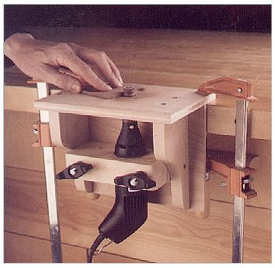 Mini Router Table Woodwork City Free Woodworking Plans