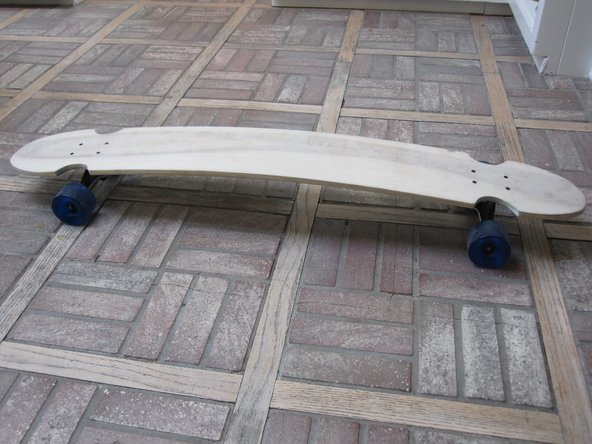 Free Longboard Skate Board Plans Woodwork City Free
