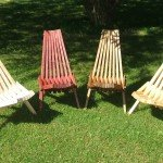 Kentucky Chairs built by Doug