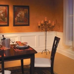 Free Wainscoting Plans