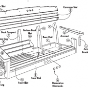 Free Swing Plans – Porch or Lawn