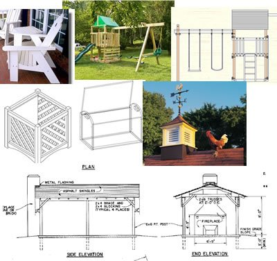 The 7 Most Popular Free Woodworking Plans