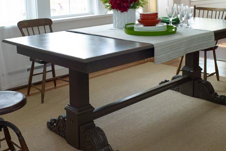 Free Dining Table Plans - Woodwork City Free Woodworking Plans