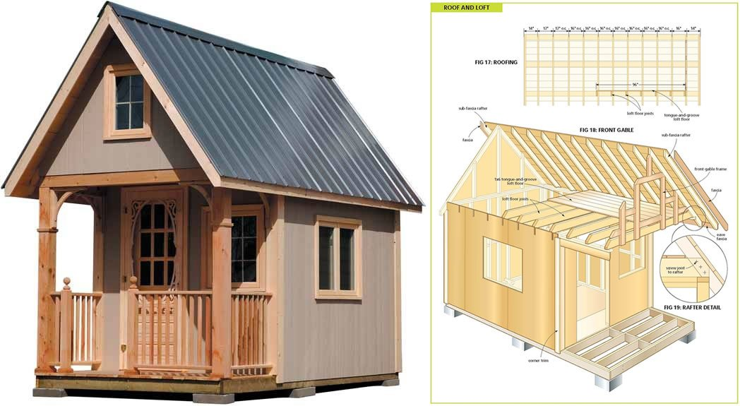 Playhouse Archives Woodwork City Free Woodworking Plans