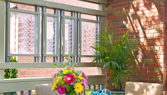 Free Plans for Privacy Screens