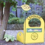 lemonade stand diy