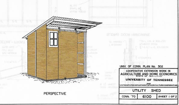 Free Shed Plans With Sliding Door Woodwork City Free