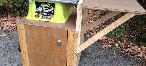 Small Woodworking Projects Free Plans/page/2