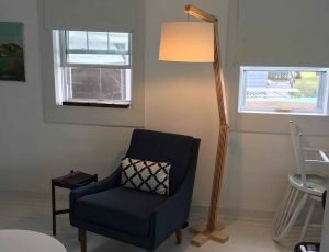 yardstick lamp featured diy project