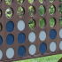 Big Backyard Connect 4 Game