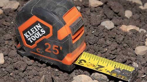 Win a Free Klein Tape Measure