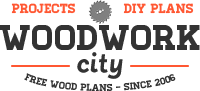 Free woodworking plans from woodwork city